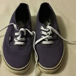 Vans Unisex-Adult Authentic Shoes